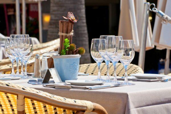 Restaurants à Cannes